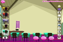 Monster High Classroom
